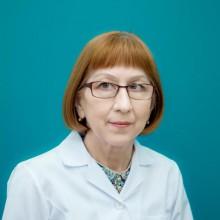 Насыбуллина Гельнур Нургалеевна
