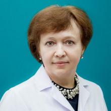 Газизова Гульфия Рафкатовна