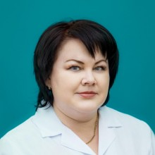 Гришаева Елена Геннадьевна