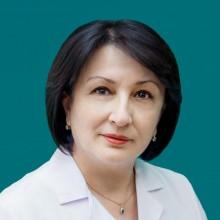 Идрисова Ильмира Давлетшаевна