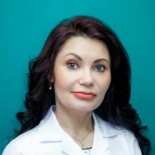 Назырова Эльмира Сагитовна