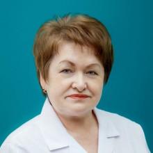 Махмутова Гульфия Ахатовна