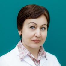 Голетиани Нино Джондовна