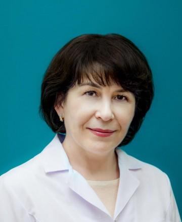 Фотография Подряднова Татьяна Валентиновна
