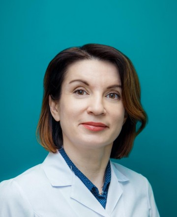 Фотография Валеева Лилия Рафиковна