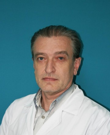 Фотография Поздняк Александр Олегович