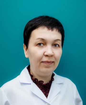 Фотография Зимагулова Ольга Владимировна