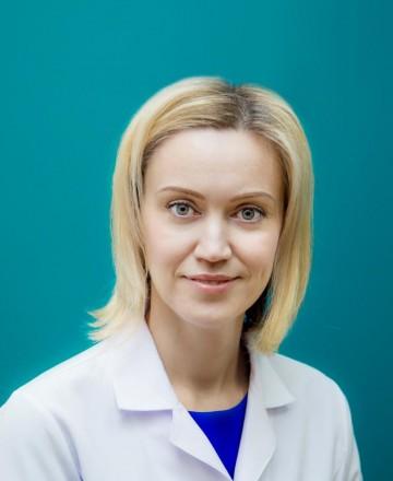 Фотография Балуева Эльмира Ильдаровна