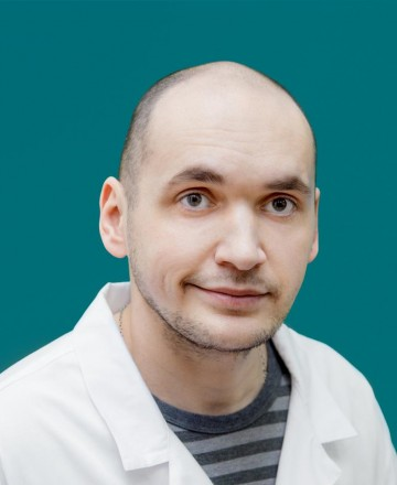 Фотография Михеев Алексей Александрович