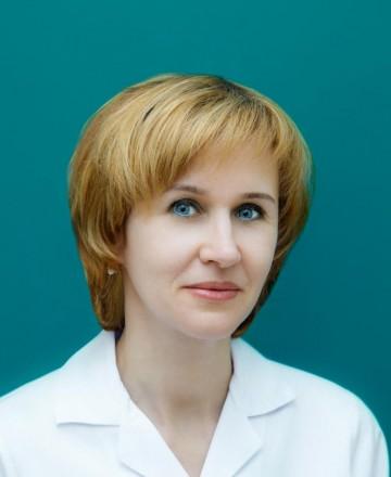 Фотография Королева Наталья Александровна