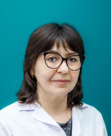Фотография Андиржанова Гульфия Ильдаровна