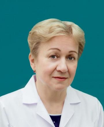 Фотография Беднякова Лариса Владимировна