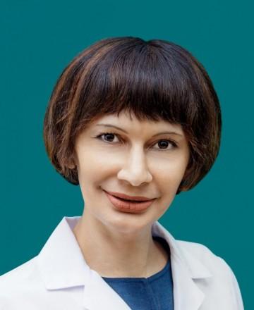 Фотография Рафикова Альфия Фаруковна