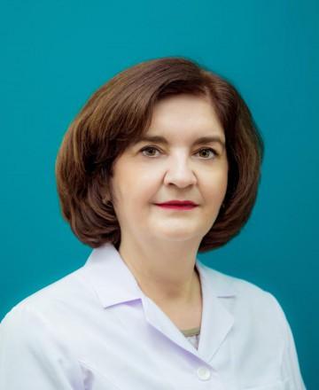 Фотография Мясникова Галина Викторовна