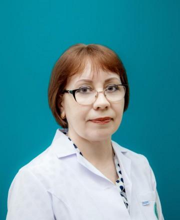 Фотография Кожарина Ольга Александровна