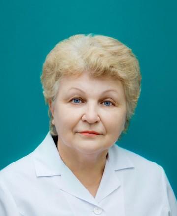 Фотография Сидинкова Ольга Анатольевна