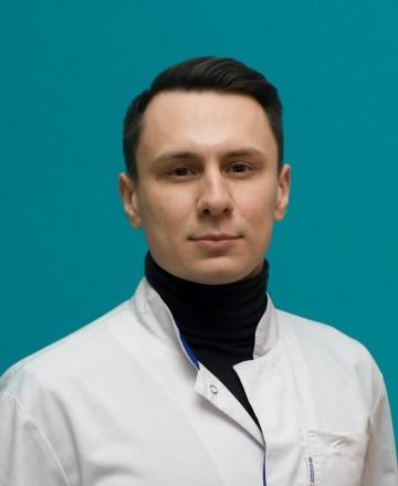 Фотография Антонов Николай Анатольевич