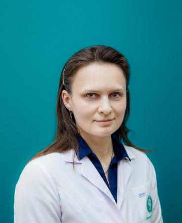 Фотография Колесниченко Татьяна Викторовна