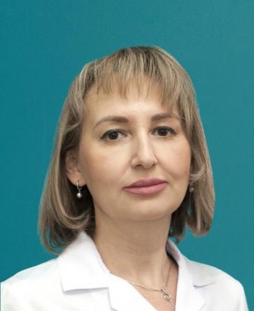 Фотография Сидимирова Ирина Владимировна