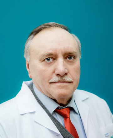 Фотография Копылов Александр Николаевич
