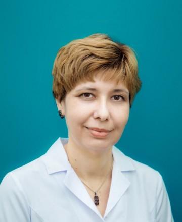 Фотография Саттарова Ляля Равилевна