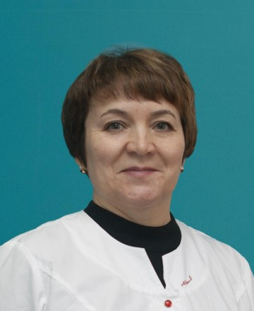 Фотография Рамазанова Роза Булатовна