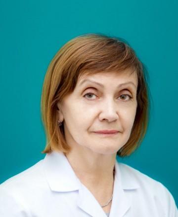 Фотография Цышевская Надежда Ивановна
