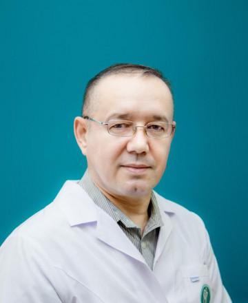 Фотография Сухарев Николай Иванович