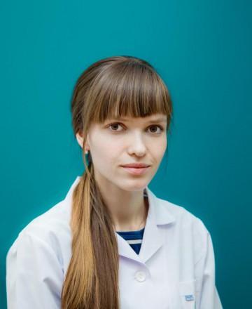 Фотография Хадыева Елена Исаевна