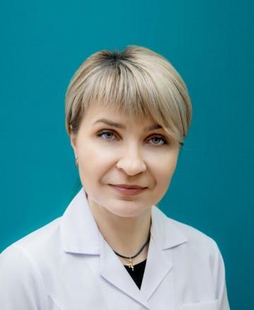Фотография Ганиева Наталья Юрьевна