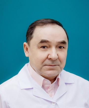 Фотография Курбанов Зуфар Махмутович