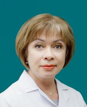 Фотография Морозова Галина Владимировна