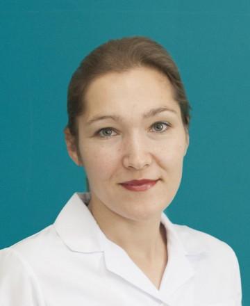 Фотография Титова Ильмира Ильдаровна