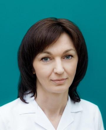 Фотография Ефремова Альбина Исмагиловна