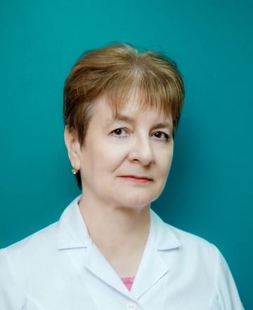 Фотография Огурцова Ольга Юрьевна