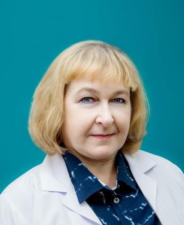 Фотография Филимонова Людмила Юрьевна