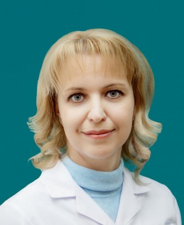 Фотография Муравьева Елизавета Владимировна