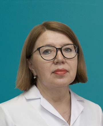 Фотография Бархатова Елена Николаевна