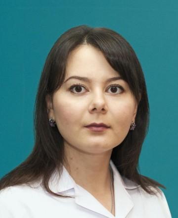 Фотография Султанова Илюса Халитовна