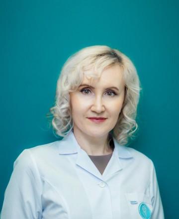 Фотография Басырова Лилия Габсалямовна