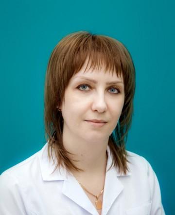 Фотография Казанова Оксана Владимировна