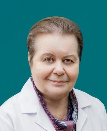 Фотография Тихонова Александра Георгиевна