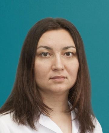 Фотография Ахметзянова Талия Нурулловна