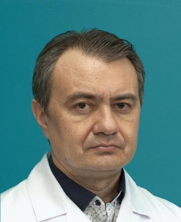 Фотография Каримуллин Рустем Равкатович