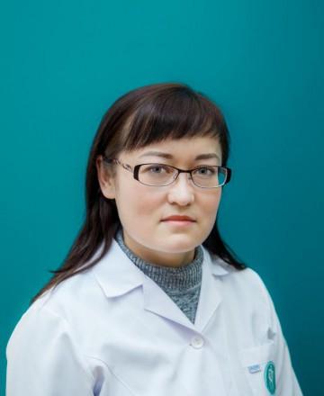 Фотография Тимирясова Владлена Дмитриевна