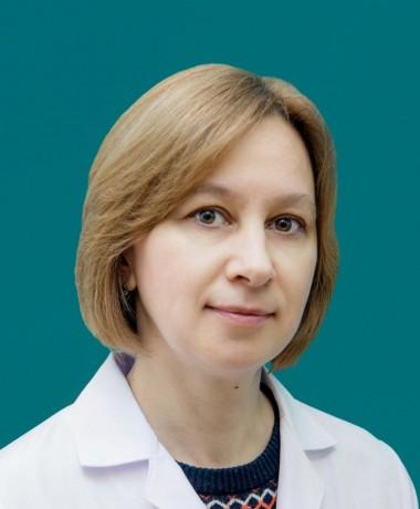 Фотография Набережнова Елена Геннадиевна