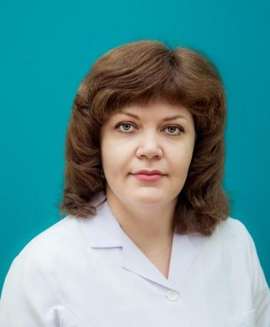 Фотография Нечепуренко Ольга Павловна