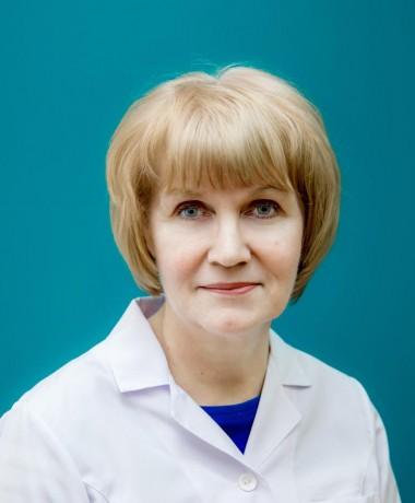 Фотография Репникова Ирина Николаевна