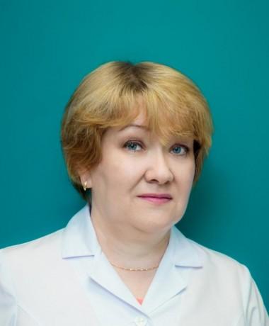 Фотография Назахова Лилияна Наилевна