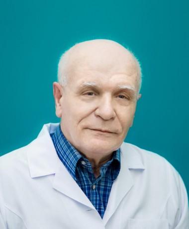 Фотография Петушков Евгений Вадимович